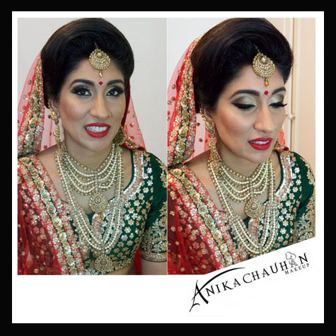 anika chauhan makeup 03