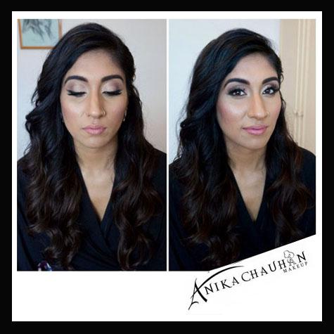 anika chauhan makeup 05